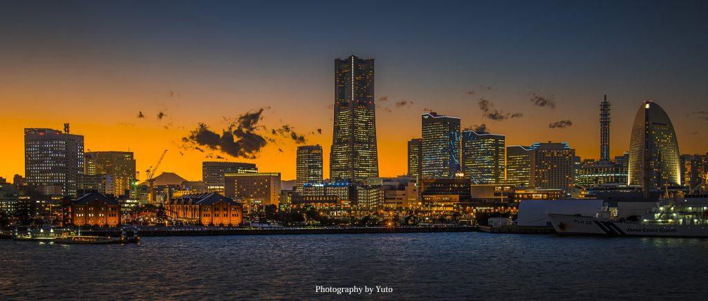 神奈川県の写真撮影スポット(39箇所)