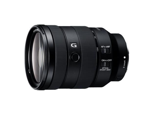 SONY FE 24-105mm F4 G OSS 超人気なのが納得の万能レンズ