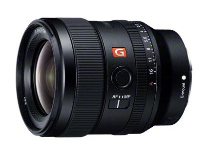 SONY 単焦点レンズ FE 24mm F1.4 GM レビュー 軽い*寄れる*ボケる めっちゃ良い