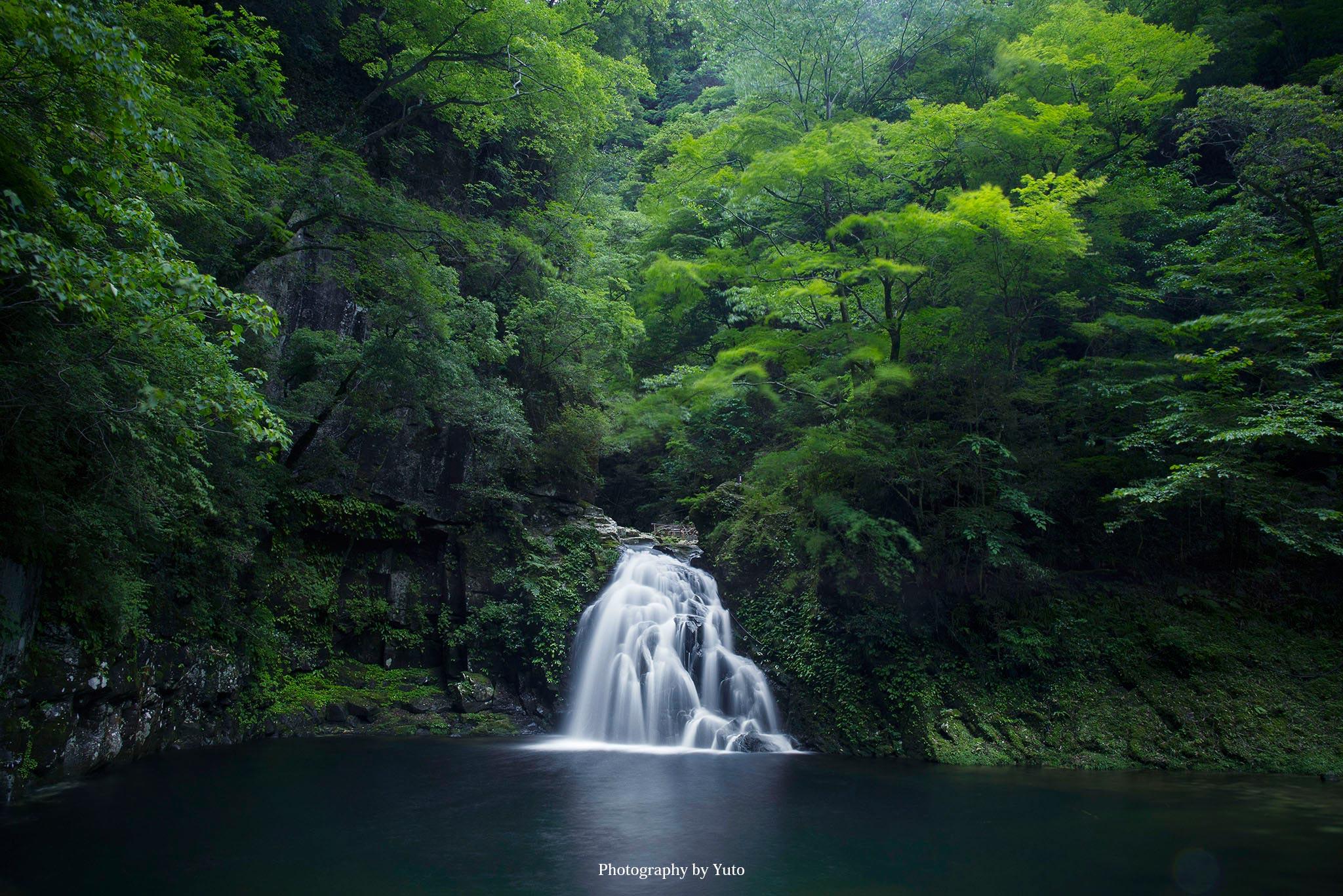 【夜景・滝や海をさらさらにする】簡単にできる長時間露光撮影のやり方・必要な道具・注意するポイント