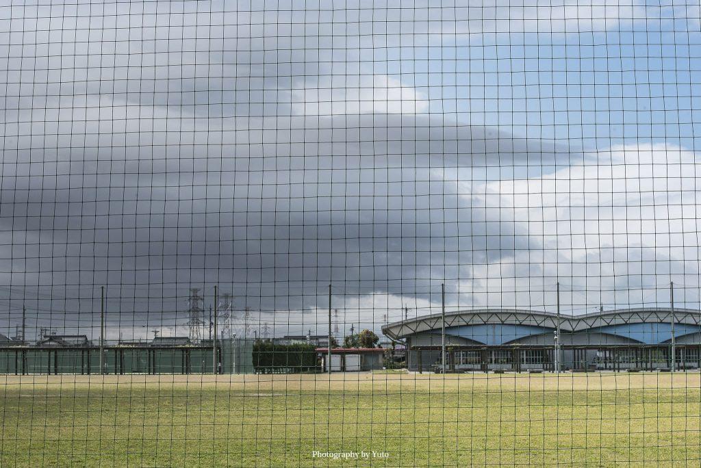 岐阜県大垣市 赤坂スポーツ公園 2019/4/26
