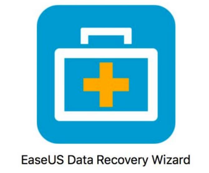 写真のデータ復旧ソフト「EaseUS Data Recovery Wizard」が便利だった