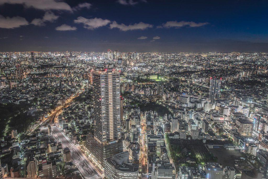 東京都豊島区 池袋 サンシャインシティ60展望台 2015/4/28