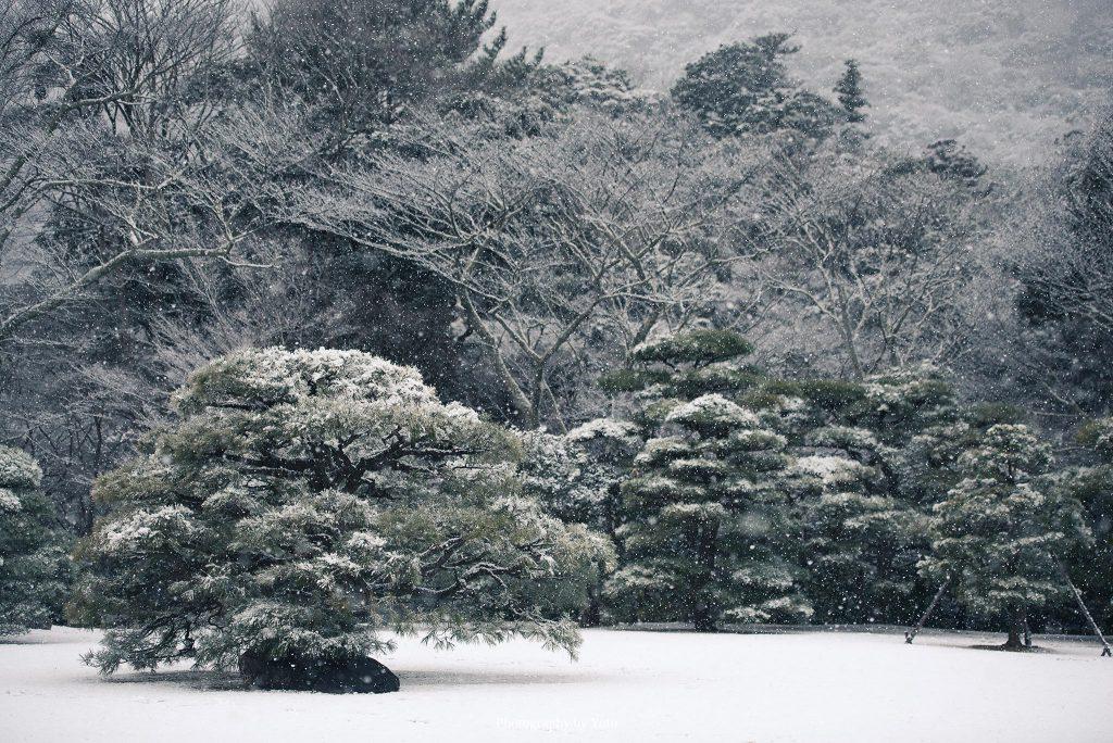 三重県伊勢市 伊勢神宮 2017/1/23