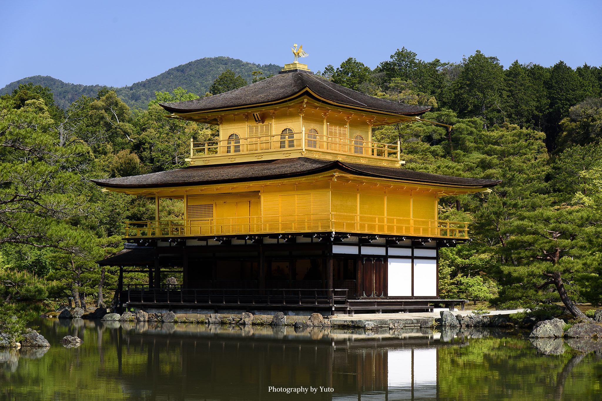 京都府の写真撮影スポット(38箇所)