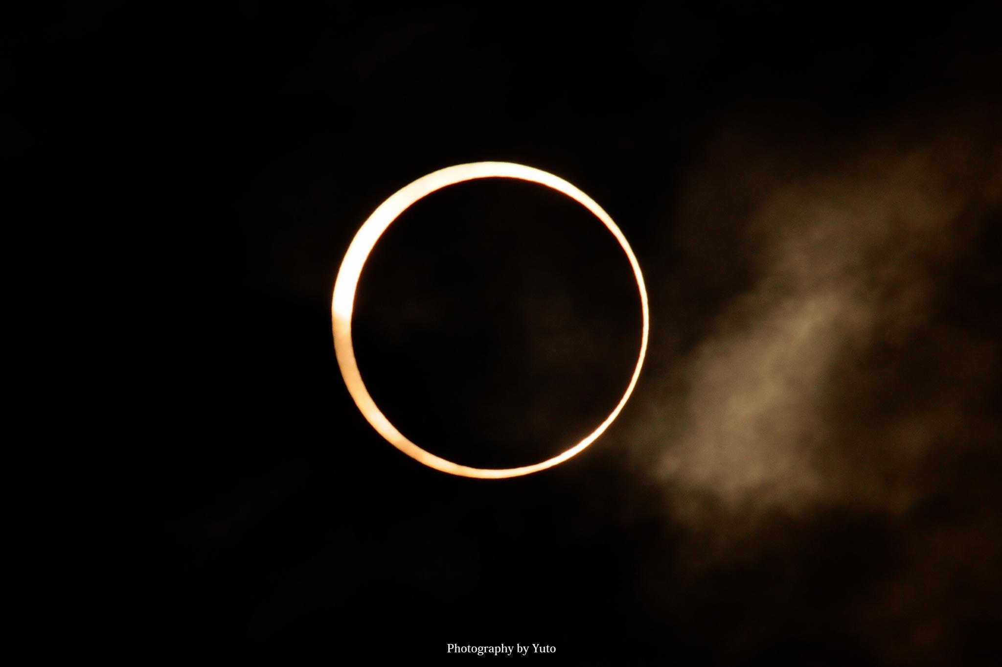 金環日食の撮り方 初心者でも撮れる 準備するものと撮影方法をまとめました
