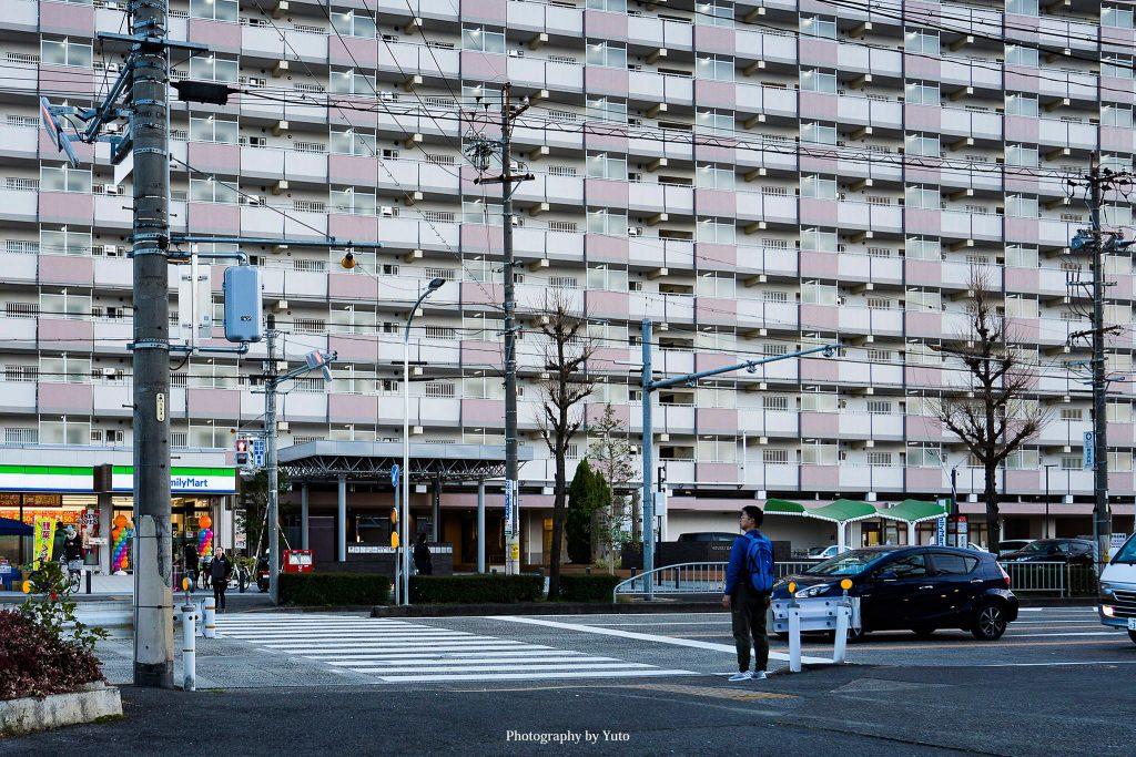 愛知県名古屋市 黄金 2020/2/15