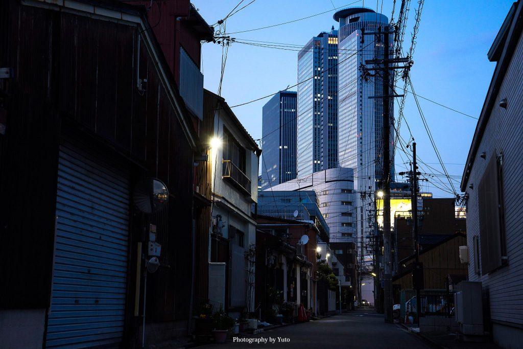 愛知県名古屋市 太閤 2020/2/15