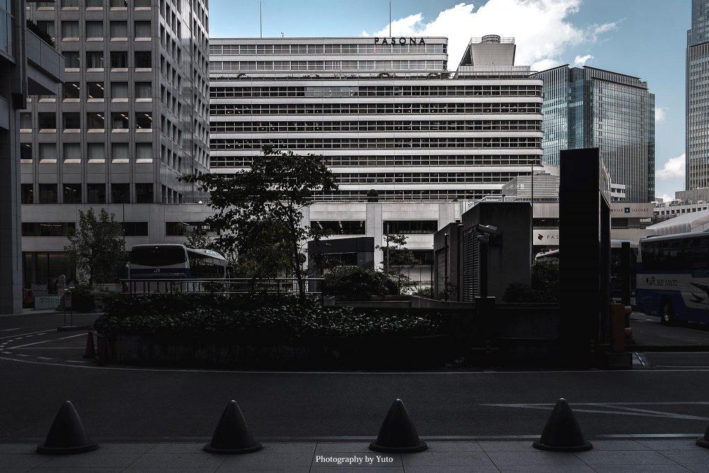 東京都中央区 常盤橋 日本ビルヂング 2019/9/25