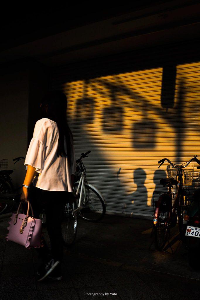 愛知県名古屋市 大須 2019/7/28