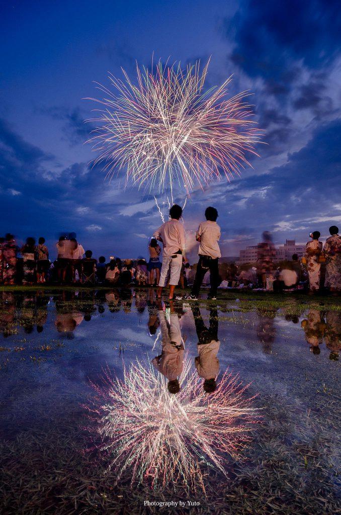 栃木県小山市 おやまサマーフェスティバル 2014/7/27