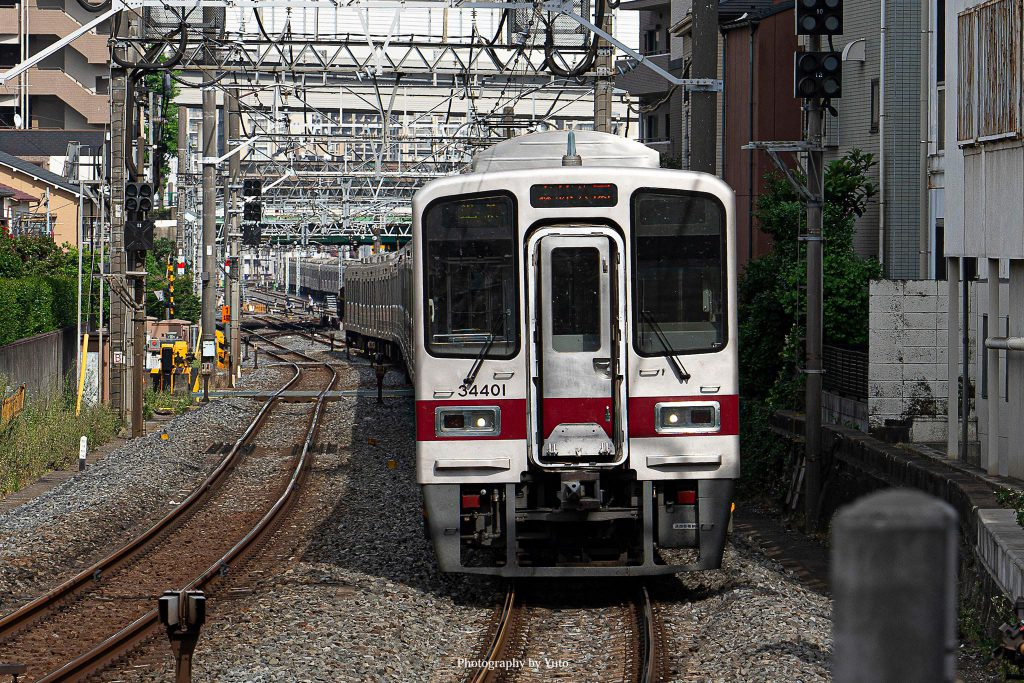 大山駅 東京都板橋区