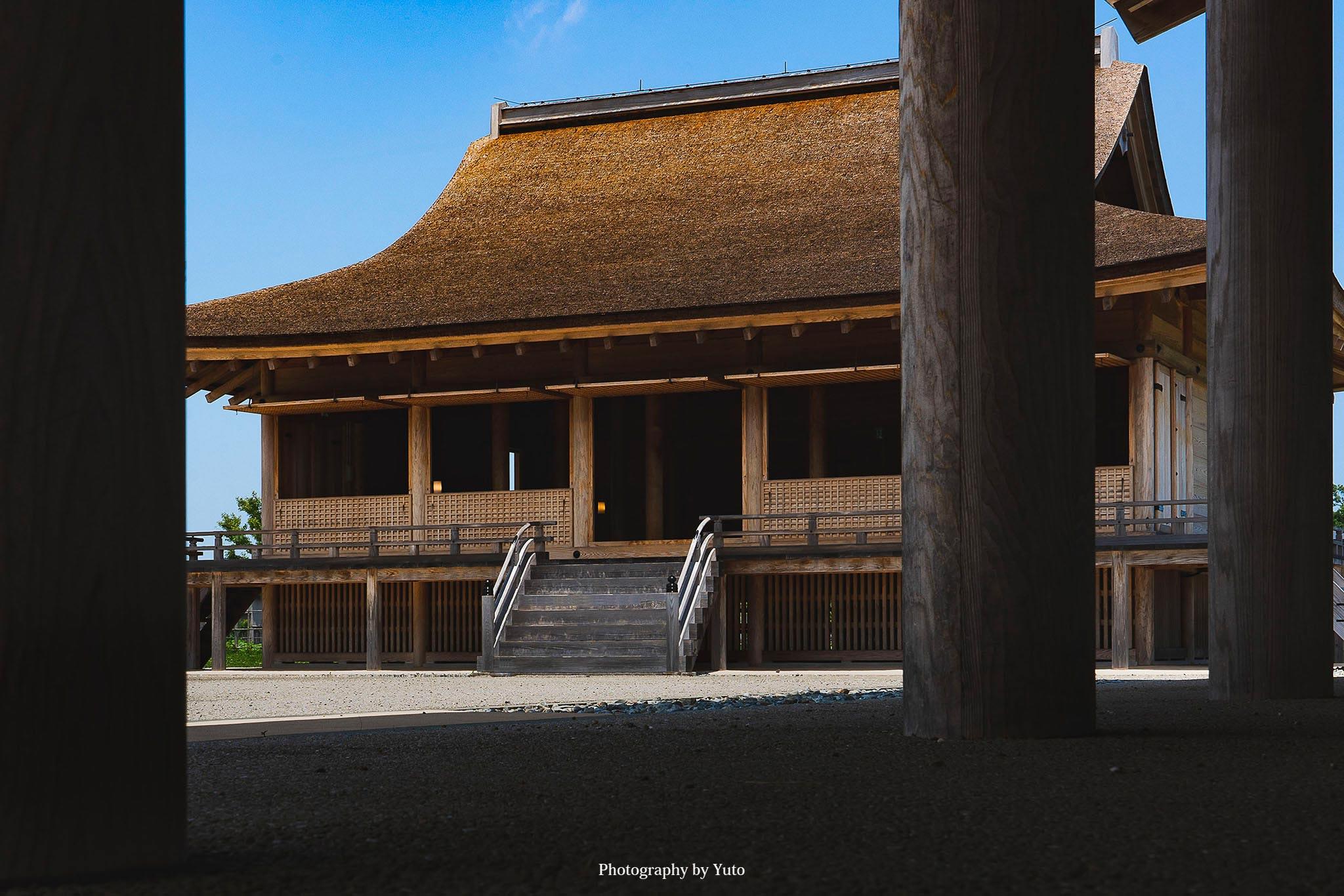 明和町の観光スポットを写真家が全力で撮ってみた