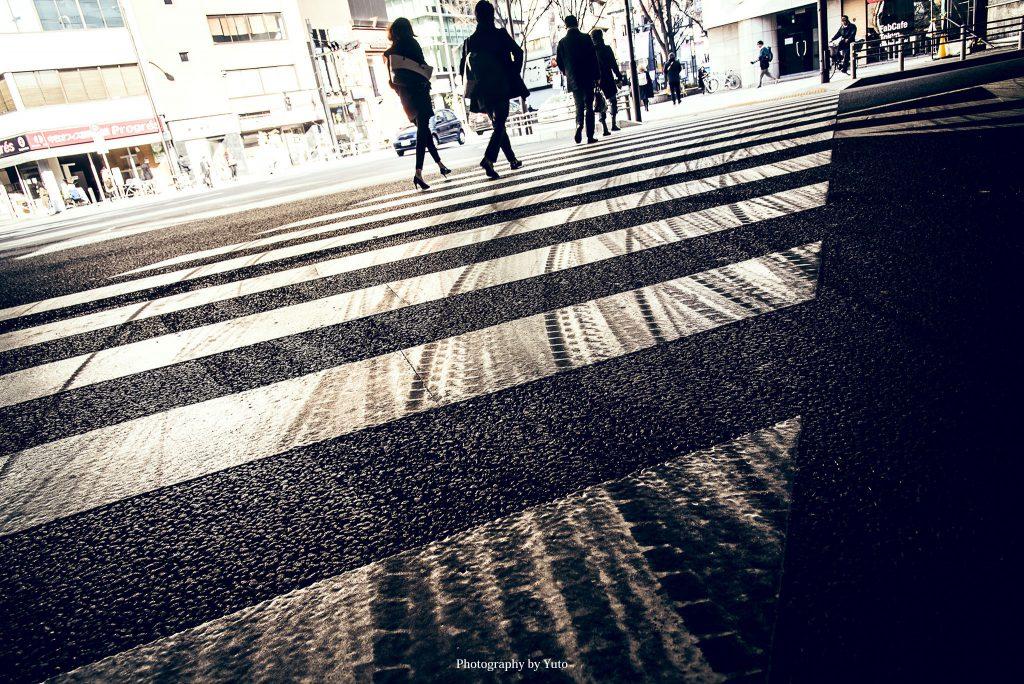 東京 渋谷 160115