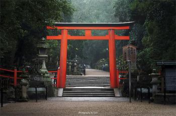 奈良県の写真撮影スポット(38箇所)