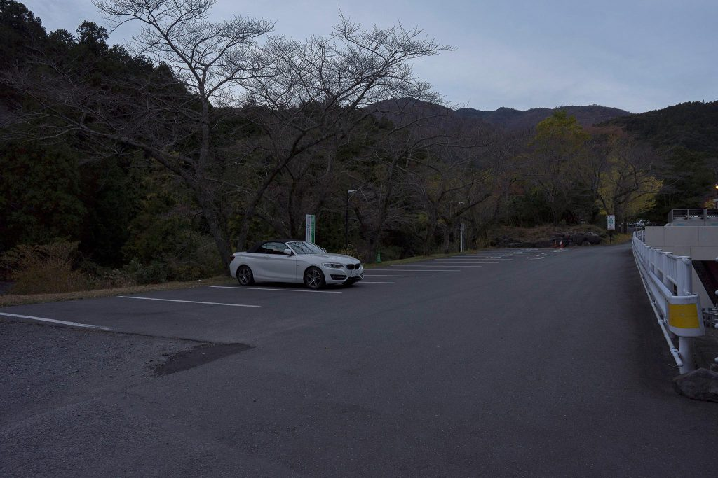 三重県鈴鹿市 椿大神社 2019/11/25