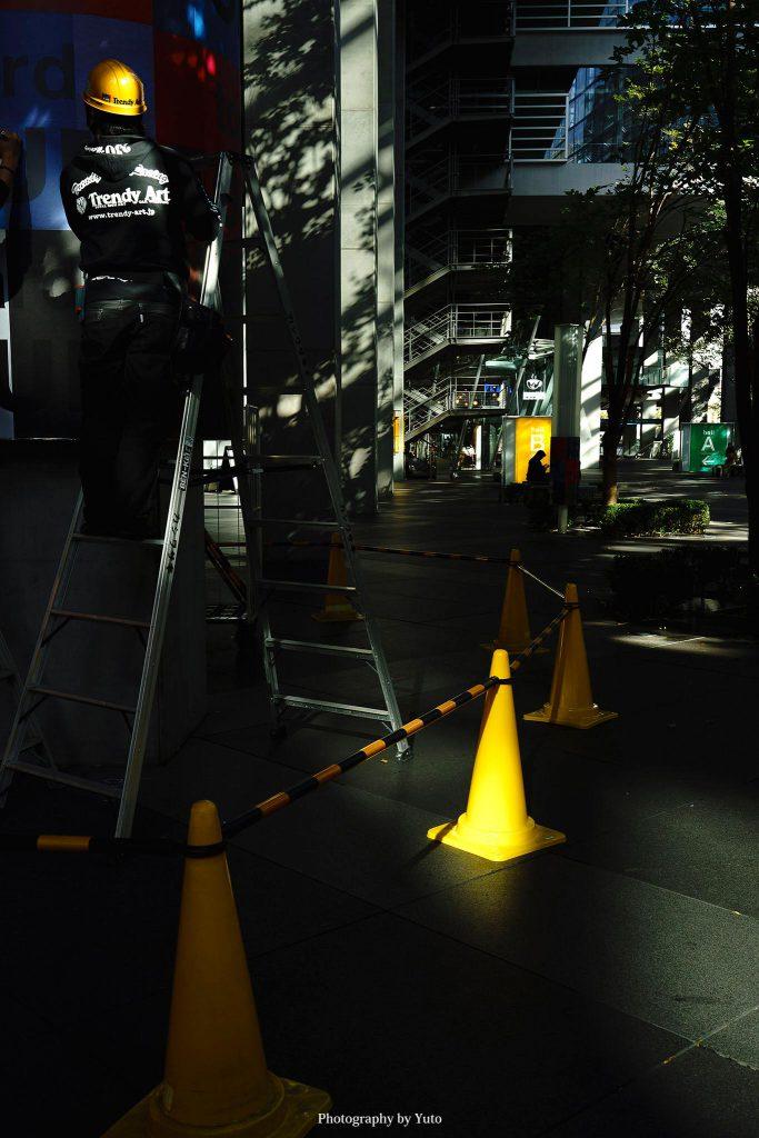 東京都千代田区 有楽町 東京国際フォーラム 2019/11/4